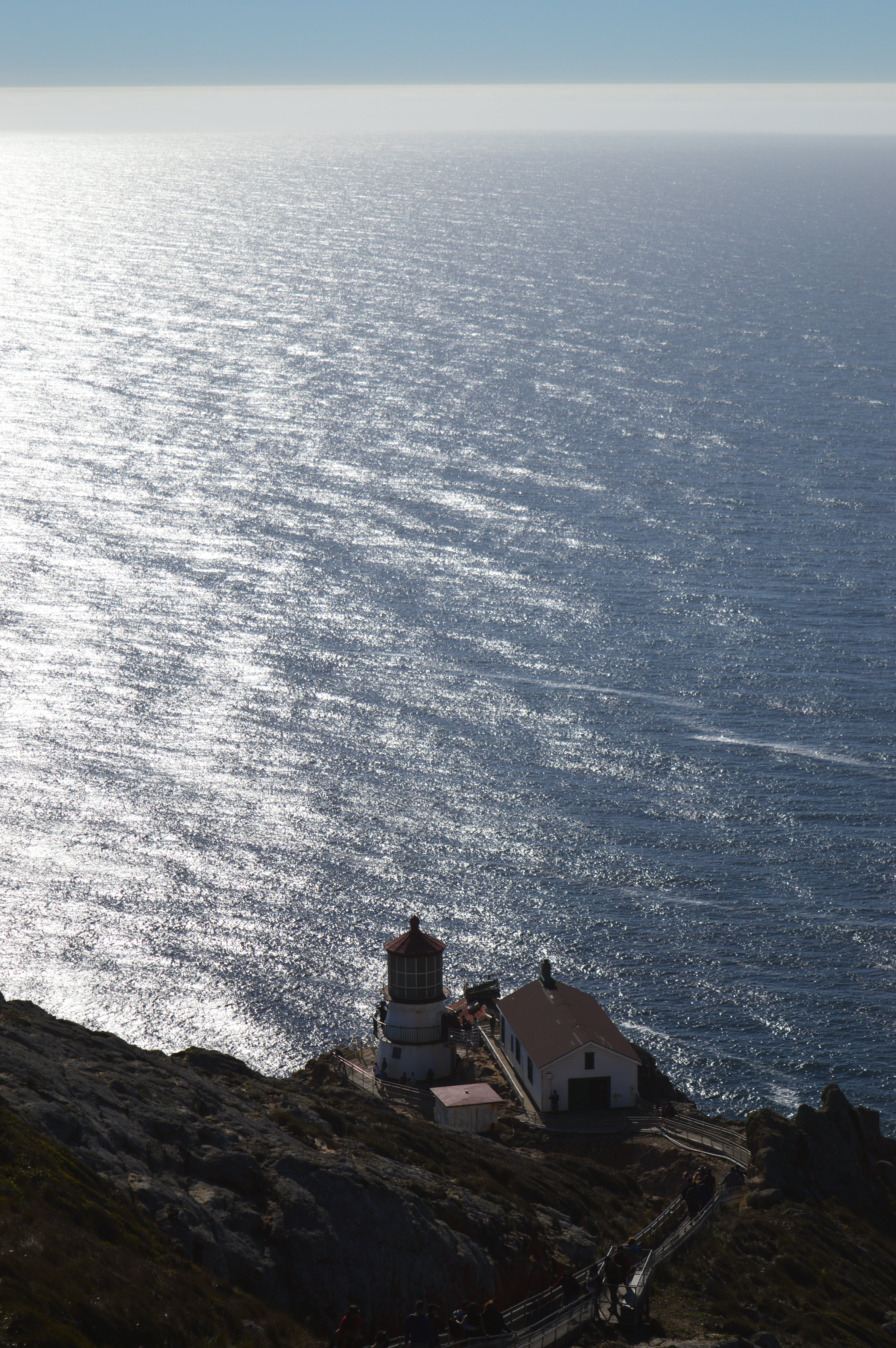Faro Point Reyes